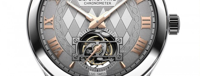 Chopard L.U.C Tourbillon Only Watch 2013