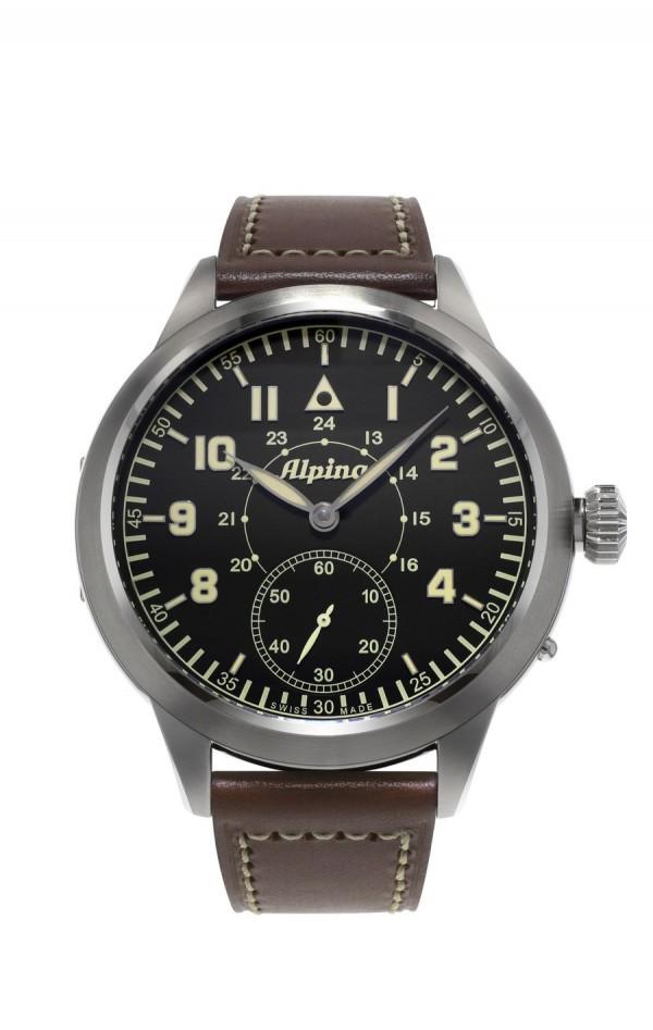 ALPINA Heritage Pilot AL-435LB4SH6 (Copier)