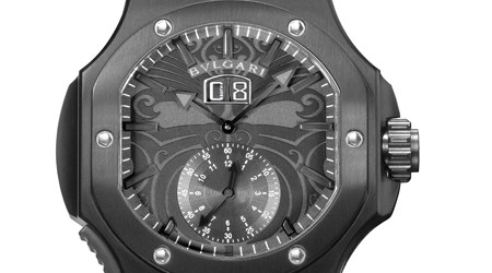 Bulgari Endurer watch