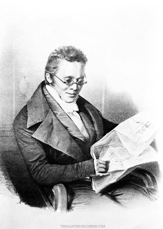 Jean-François Bautte