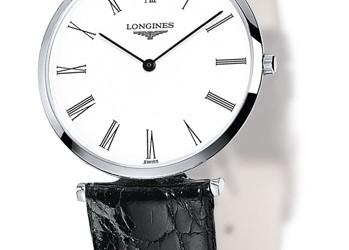 Longines La Grande Classique Quartz L4.704.0.11.2