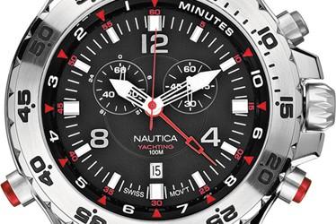NAUTICA - NST Yachtimer