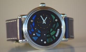 ALB ou l'impression 3D horlogère