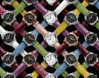 Panerai onze nouvelles couleurs de bracelet
