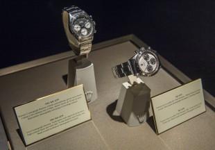 Rolex: exposition « De Daytona au Cosmograph Daytona »