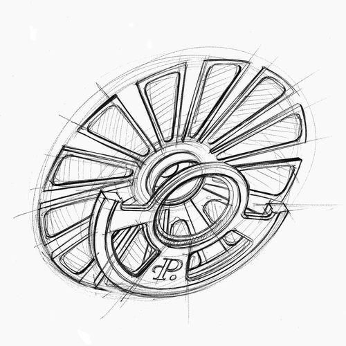 cherche montre russe avec aiguilles des secondes en hélices d'avion... Rotors-Turbine_HR