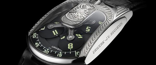 Urwerk UR-103 PHOENIX Only Watch 2011
