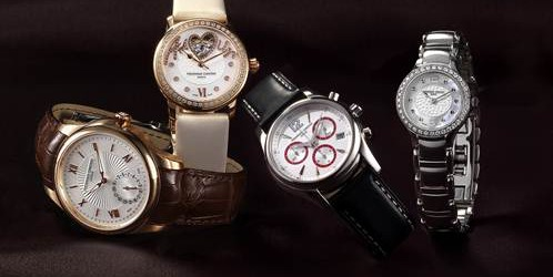 Frédérique Constant The Family Set «Only Watch 2011»2