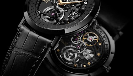 Piaget Altiplano Only Watch 2011