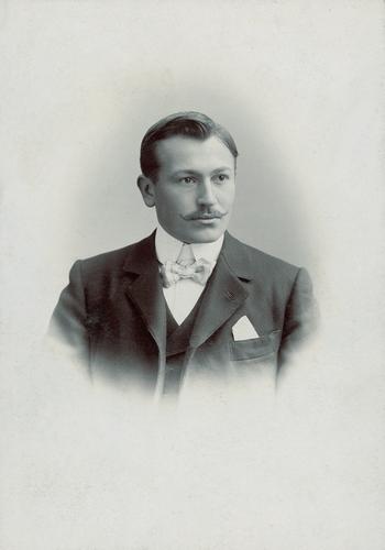 H. WILSDORF
